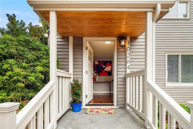 10264 39th Ave SW, Seattle, WA 98146 (#1360471) :: Homes on the Sound