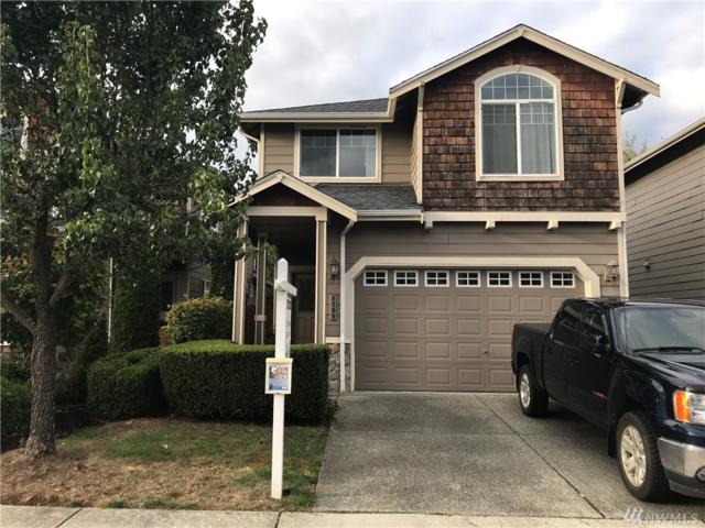 4809 145th Place NE #99, Marysville, WA 98271 (#1360510) :: Homes on the Sound