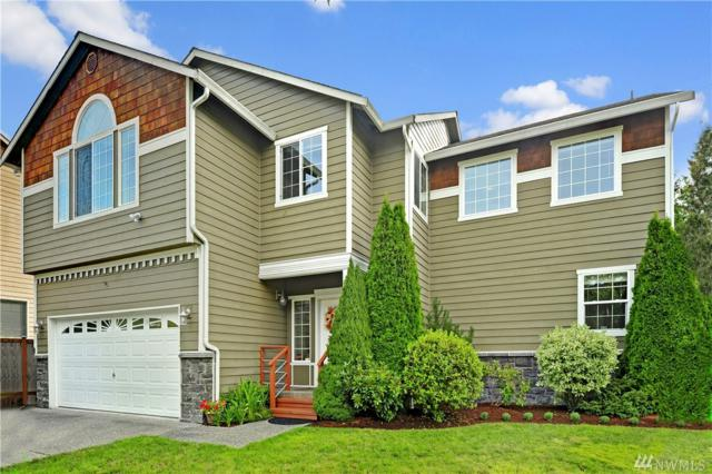 10213 31st Ave SE, Everett, WA 98208 (#1360523) :: Real Estate Solutions Group