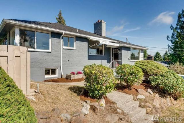 9702 9th Ave NW, Seattle, WA 98117 (#1360759) :: Ben Kinney Real Estate Team