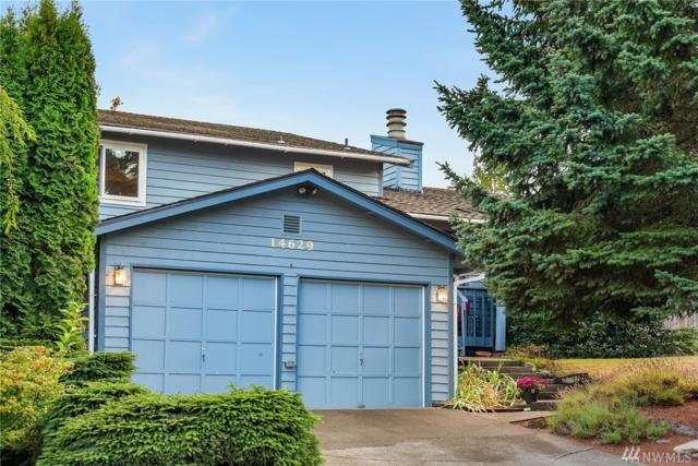 14629 SE 274th Ct, Kent, WA 98042 (#1360770) :: Homes on the Sound