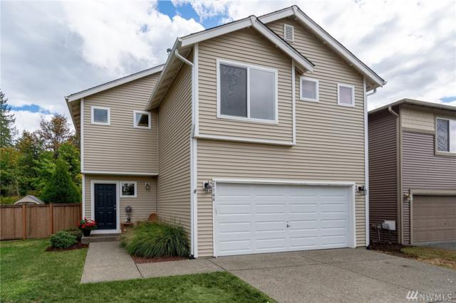 29744 218th Place SE, Kent, WA 98042 (#1360788) :: Real Estate Solutions Group