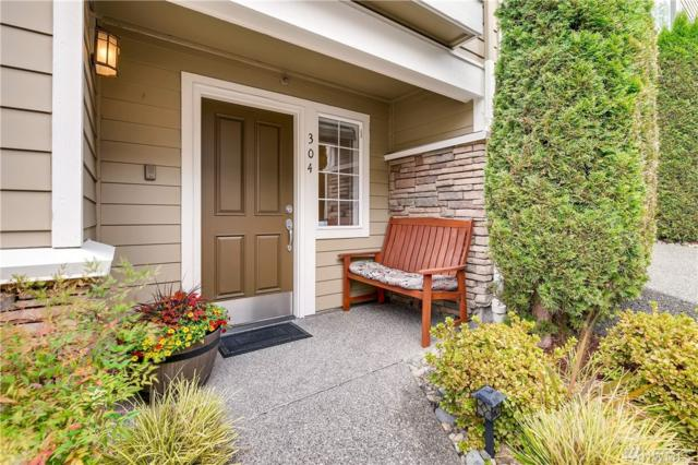 11840 SE 4th Place #304, Bellevue, WA 98005 (#1360860) :: Better Homes and Gardens Real Estate McKenzie Group