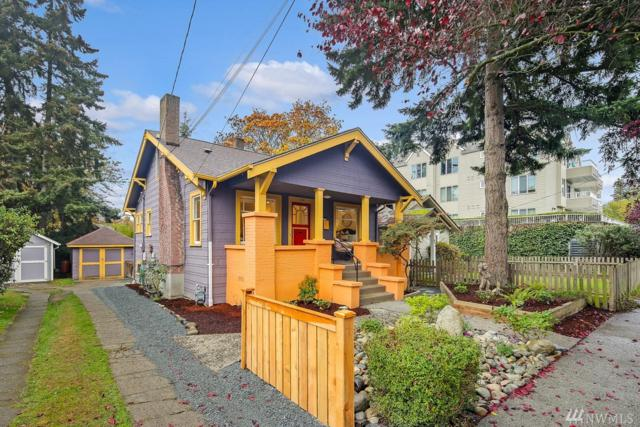844 NE 59th St, Seattle, WA 98105 (#1360902) :: Pickett Street Properties