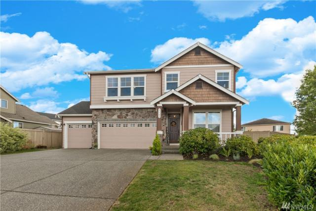 7104 286th St NW, Stanwood, WA 98292 (#1361129) :: Real Estate Solutions Group
