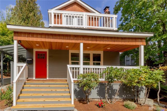 822 E Gwinn Place, Seattle, WA 98102 (#1361509) :: Icon Real Estate Group