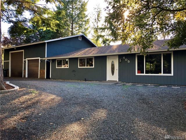 405 E Pine Dr, Bremerton, WA 98310 (#1361565) :: Homes on the Sound