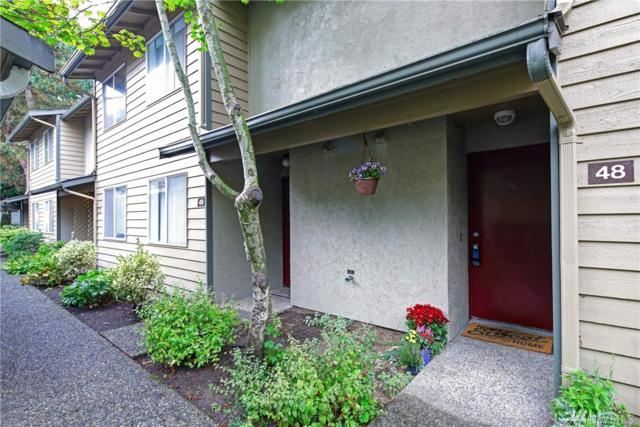 160 Newport Wy NW F48, Issaquah, WA 98027 (#1361598) :: Homes on the Sound