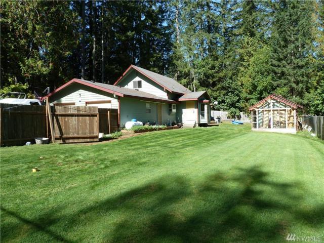 5771 E Agate Rd, Shelton, WA 98584 (#1361643) :: Chris Cross Real Estate Group