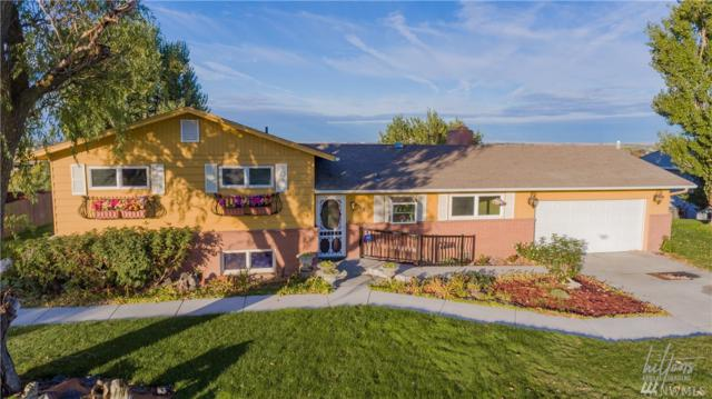 634 N Crestview Dr, Moses Lake, WA 98837 (#1361779) :: Crutcher Dennis - My Puget Sound Homes