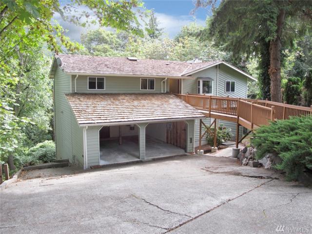 13454 95th Ave NE, Kirkland, WA 98034 (#1361800) :: KW North Seattle