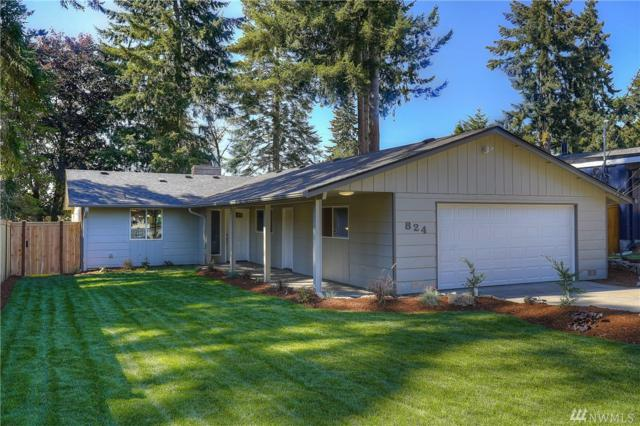 824 S Huson St, Tacoma, WA 98405 (#1361811) :: The Robert Ott Group