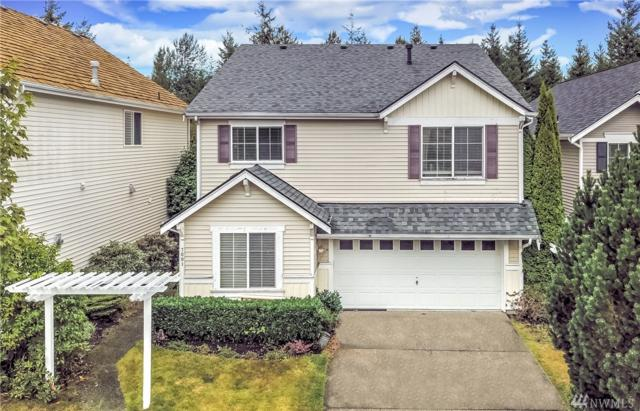 7001 Autumn Ave SE, Snoqualmie, WA 98065 (#1361820) :: Beach & Blvd Real Estate Group