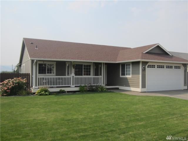1713 N Bridgewood Lane, Ellensburg, WA 98926 (#1362053) :: Homes on the Sound