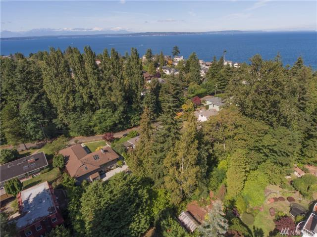 9611 26th Ave NW, Seattle, WA 98117 (#1362141) :: The Royston Team