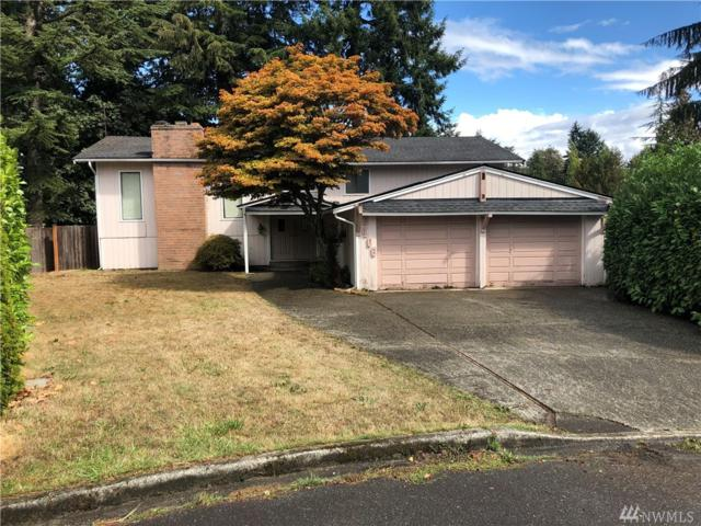 2406 SW 308th Place, Federal Way, WA 98023 (#1362187) :: Real Estate Solutions Group