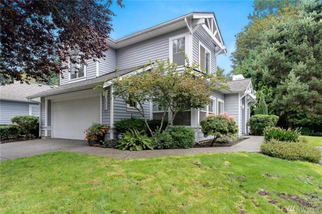 4925 S 233rd Place 27-4, Kent, WA 98032 (#1362233) :: KW North Seattle