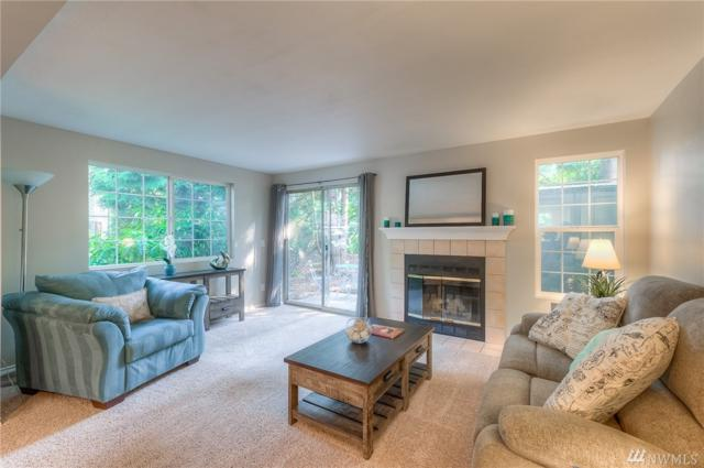 15600 116th Ave NE L1, Bothell, WA 98011 (#1362250) :: Keller Williams Realty Greater Seattle