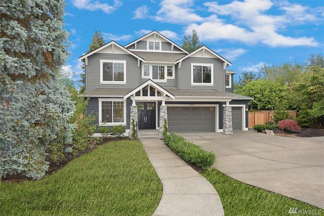 3658 172nd Ave NE, Redmond, WA 98052 (#1362492) :: Real Estate Solutions Group