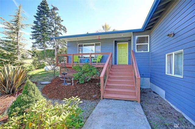 464 Harold Place, Camano Island, WA 98282 (#1362575) :: Keller Williams Realty Greater Seattle