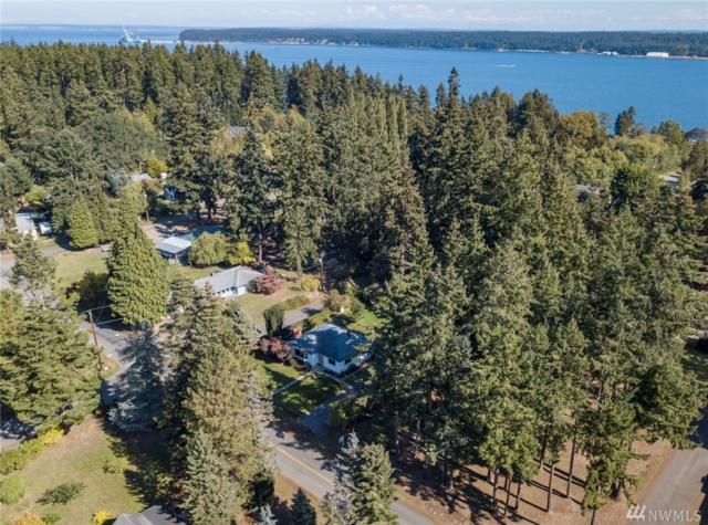 140 5th Ave, Port Hadlock, WA 98339 (#1362632) :: NW Home Experts