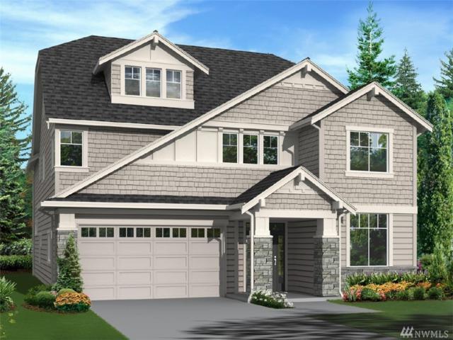 15470 NE 107th Wy, Redmond, WA 98052 (#1362743) :: Homes on the Sound
