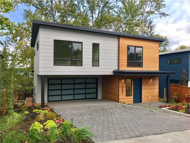 1805 2nd St, Kirkland, WA 98033 (#1363092) :: Homes on the Sound