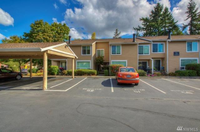 23810 12th Place S #507, Des Moines, WA 98198 (#1363322) :: Real Estate Solutions Group