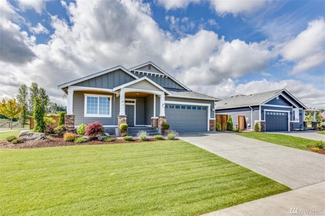 110 Blue Glacier Lp, Sequim, WA 98382 (#1363506) :: Icon Real Estate Group