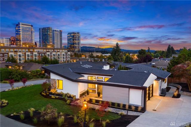 1043 Belfair Rd, Bellevue, WA 98004 (#1363787) :: Homes on the Sound