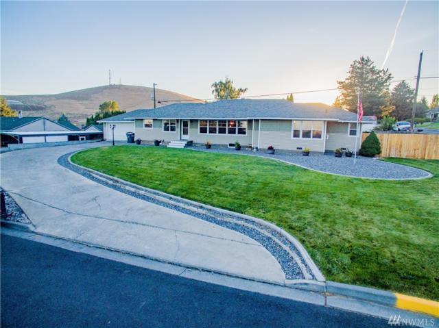 299 Columbia Rd, Ephrata, WA 98823 (#1363822) :: Real Estate Solutions Group