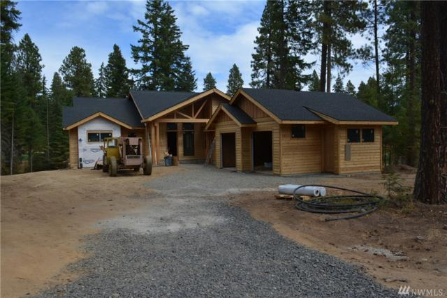 341 Spragger Wy, Cle Elum, WA 98922 (#1363854) :: Homes on the Sound