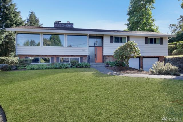 1004 Linwood Lane, Fircrest, WA 98466 (#1364113) :: Icon Real Estate Group