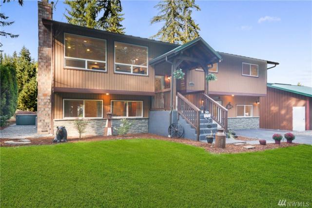8427 188th St SE, Snohomish, WA 98296 (#1364198) :: Homes on the Sound