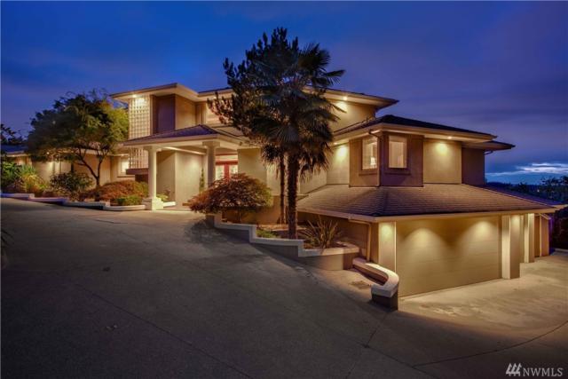 4509 116th Ave SE, Bellevue, WA 98006 (#1364274) :: The DiBello Real Estate Group