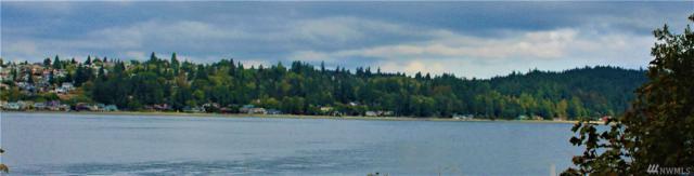 19 #Lot Beach Dr E, Port Orchard, WA 98366 (#1364335) :: KW North Seattle