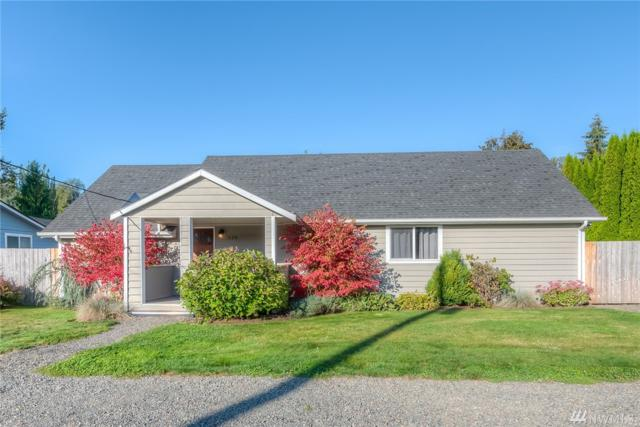 520 Russell Rd, Snohomish, WA 98290 (#1364359) :: Homes on the Sound