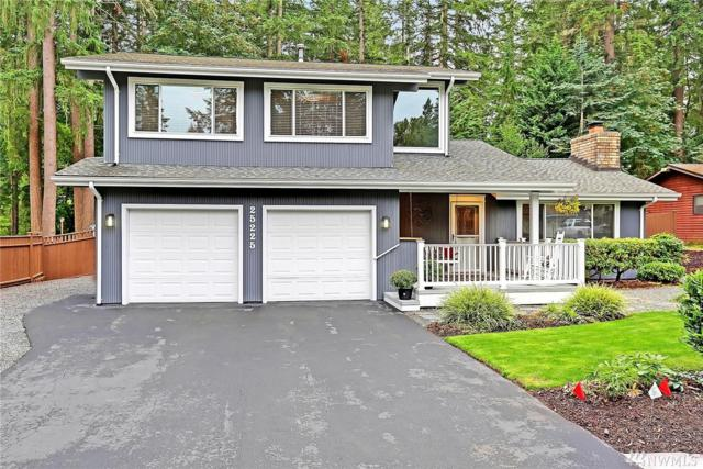 25225 SE 31st Place, Sammamish, WA 98075 (#1364366) :: The Kendra Todd Group at Keller Williams