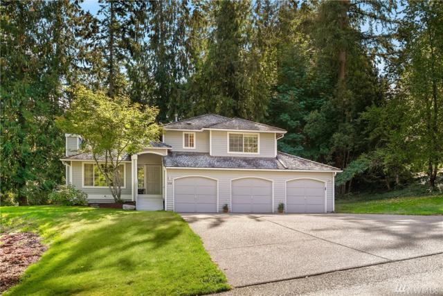 3110 273rd Ave NE, Redmond, WA 98053 (#1364527) :: McAuley Real Estate