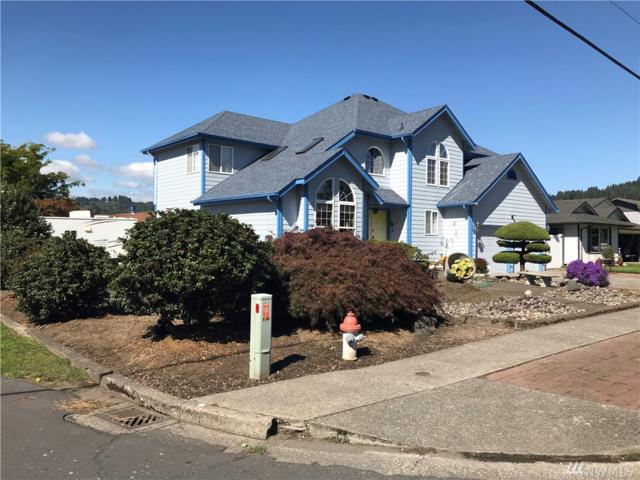 2501 42nd Ave, Longview, WA 98632 (#1364665) :: Icon Real Estate Group