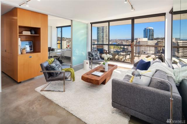 2201 3rd Ave #2106, Seattle, WA 98121 (#1364672) :: The DiBello Real Estate Group
