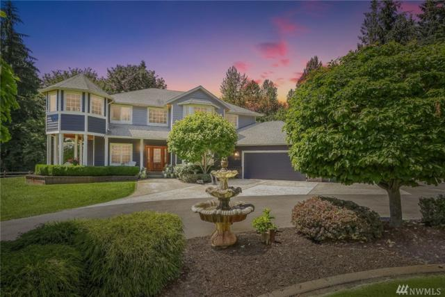 3210 219TH AVENUE SOUTHEAST SE, Snohomish, WA 98290 (#1364829) :: Kimberly Gartland Group