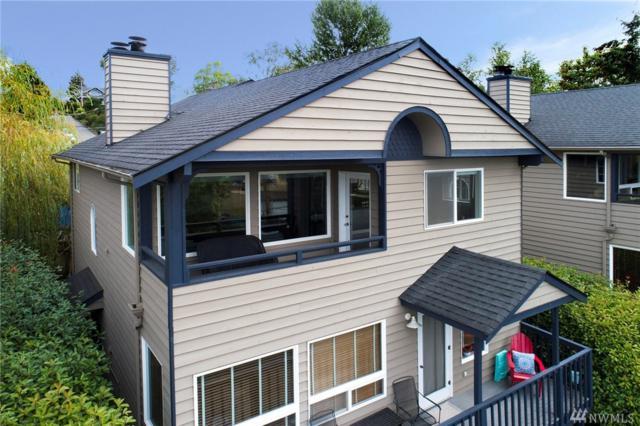 1704 Bradner Place S #4, Seattle, WA 98144 (#1364859) :: The Robert Ott Group