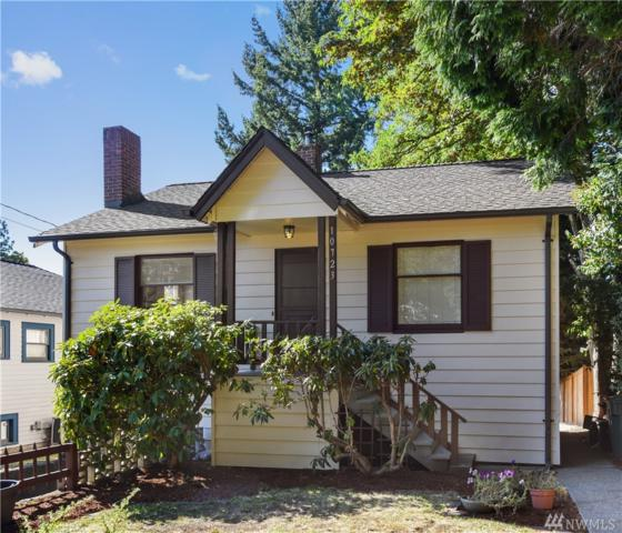 10723 Interlake Ave N, Seattle, WA 98133 (#1364923) :: Real Estate Solutions Group