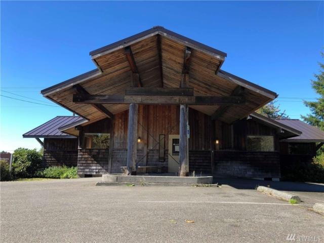 461 W G St, Forks, WA 98331 (#1365270) :: Real Estate Solutions Group