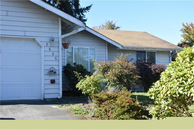 9806 1st Ave SE, Everett, WA 98208 (#1365726) :: Homes on the Sound