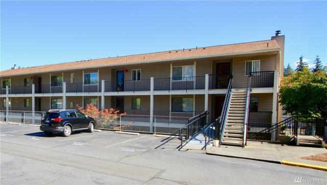20101 61st Place W E108, Lynnwood, WA 98036 (#1365769) :: Icon Real Estate Group