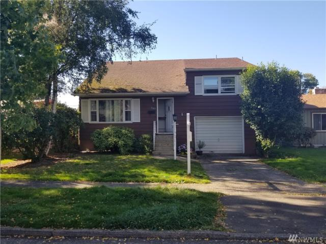 1149 18th Ave, Longview, WA 98632 (#1365858) :: Real Estate Solutions Group
