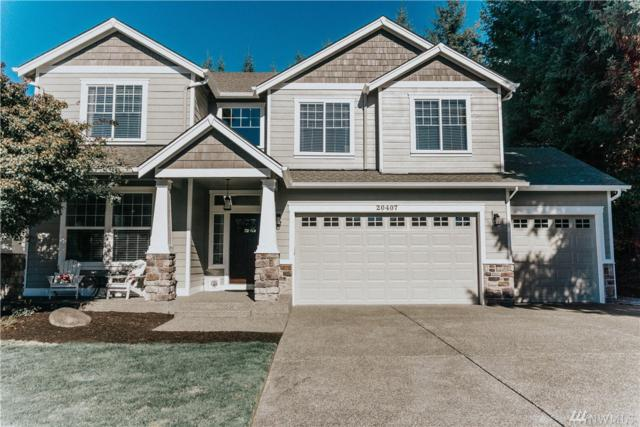 20407 194th Ave E, Orting, WA 98360 (#1365862) :: Real Estate Solutions Group