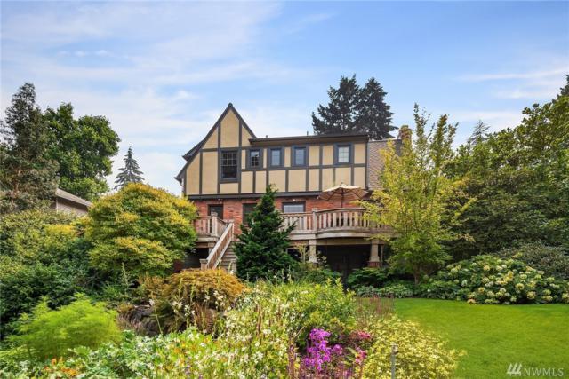 2700 NE 91st St, Seattle, WA 98115 (#1365939) :: The DiBello Real Estate Group